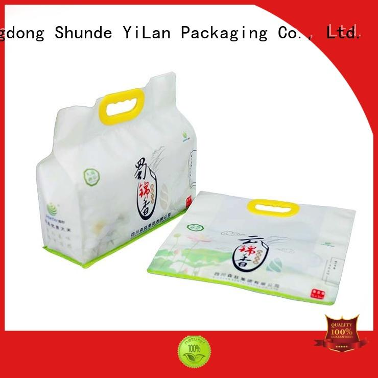 experienced side gusset bag box with quality assurance for gift