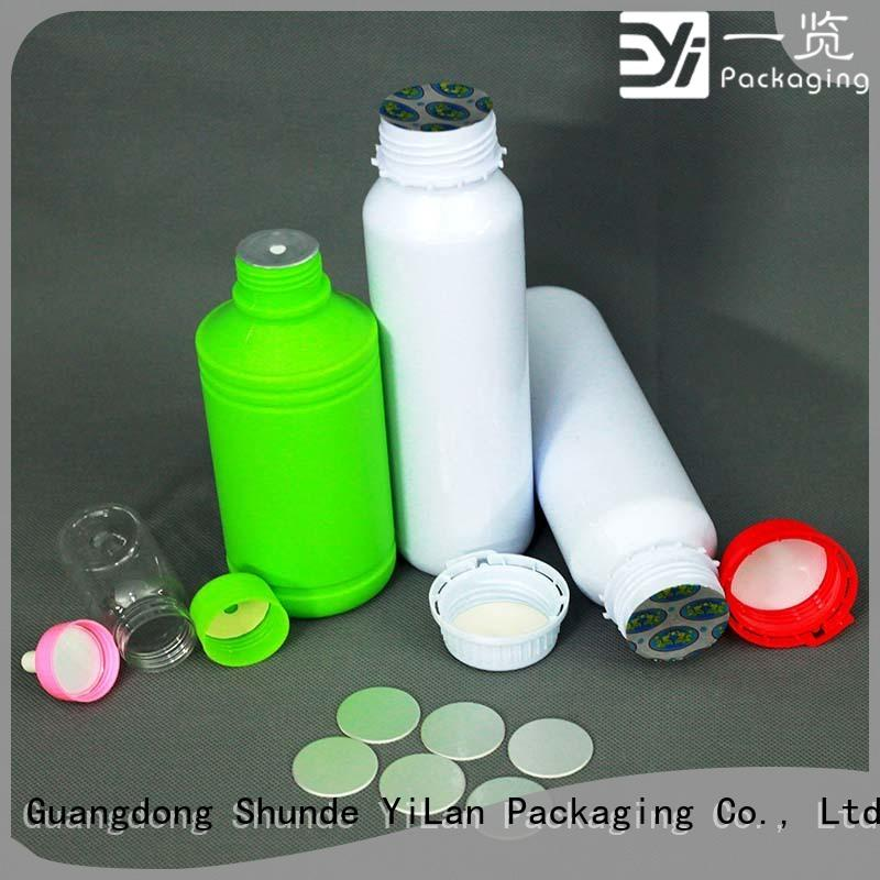YiLan Packaging New induction seal liners manufacturers for protection
