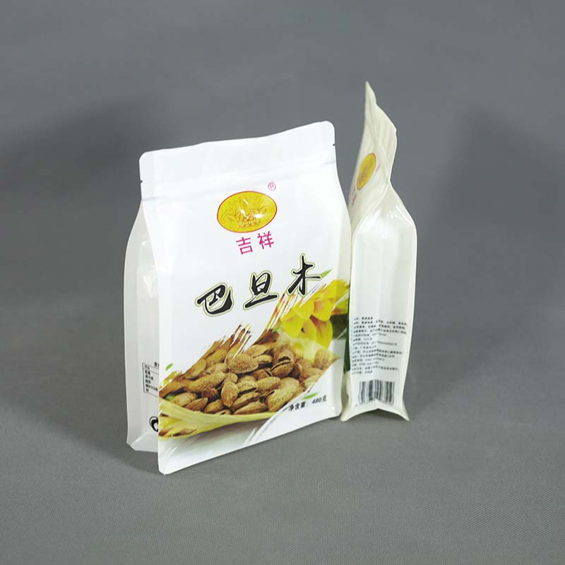 product-side gusset pouch-YiLan Packaging-img