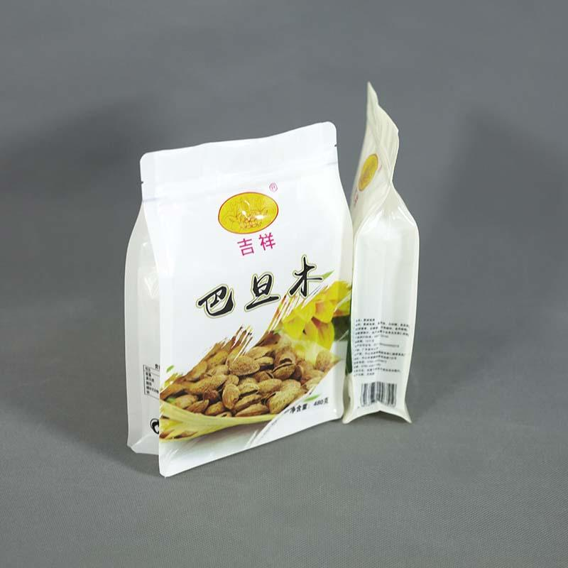 YiLan Packaging scattered side gusset bag with strict quality control system for gift