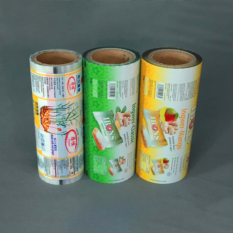 YiLan Packaging film packaging film for business for decoration-1