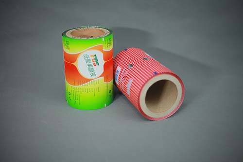 YiLan Packaging film packaging film for business for decoration-3
