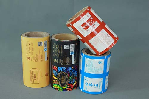 YiLan Packaging Custom packaging film for business for indoor/outdoor-4