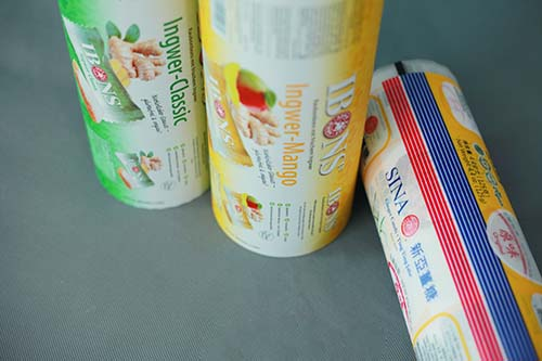 YiLan Packaging film packaging film for business for decoration-5