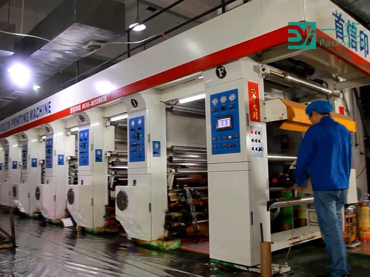 Gasket production process