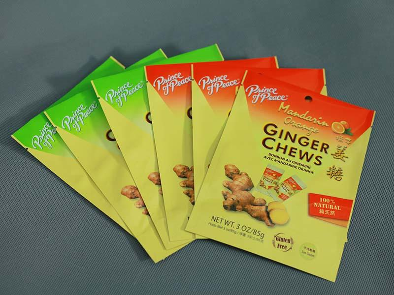 Boya Color Printing & Packaging Co., Ltd. Resealable Pouches  | Resealable Pouches