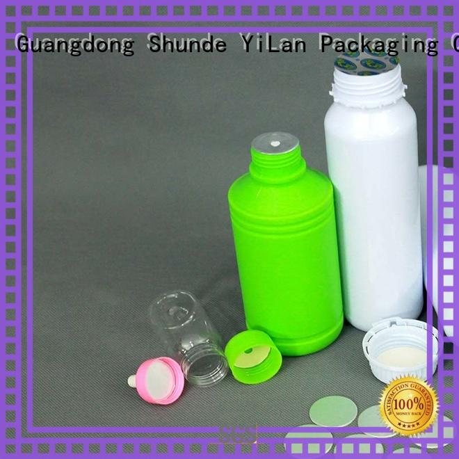 YiLan Packaging New seal liner company for calcium tablet
