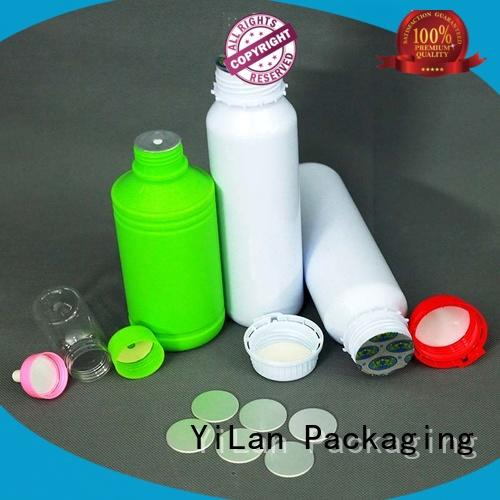 YiLan Packaging online induction liner with strict quality control system for calcium tablet