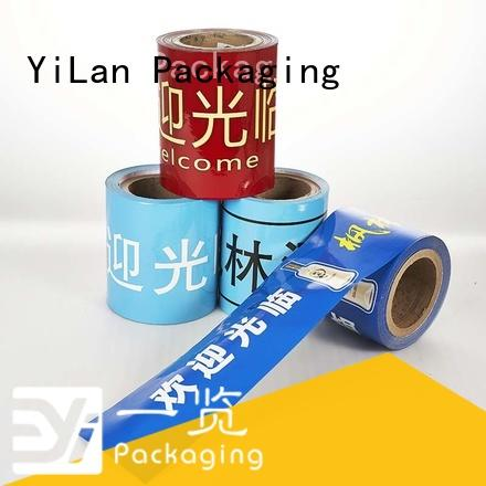 Top packaging film roll electrical Supply for decoration