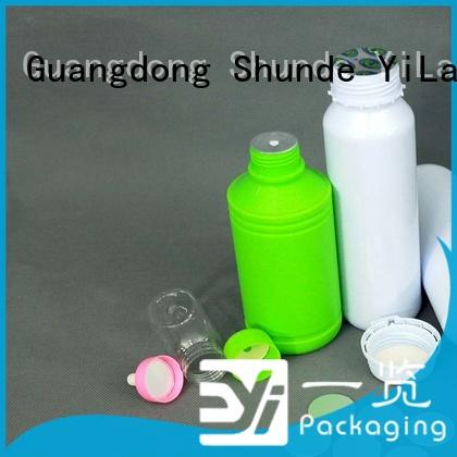 YiLan Packaging melt seal liner company for food