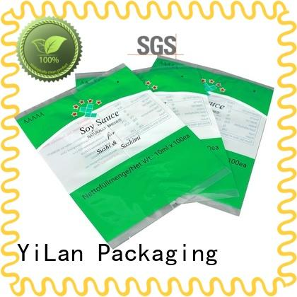 reliable gusseted bags bag with quality assurance for backage