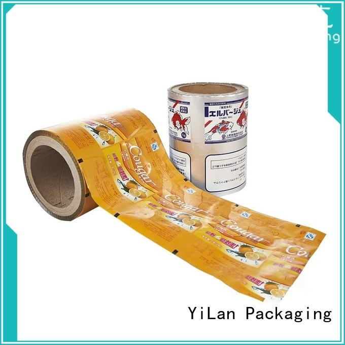 Wholesale packaging film roll aindaily Suppliers for decoration