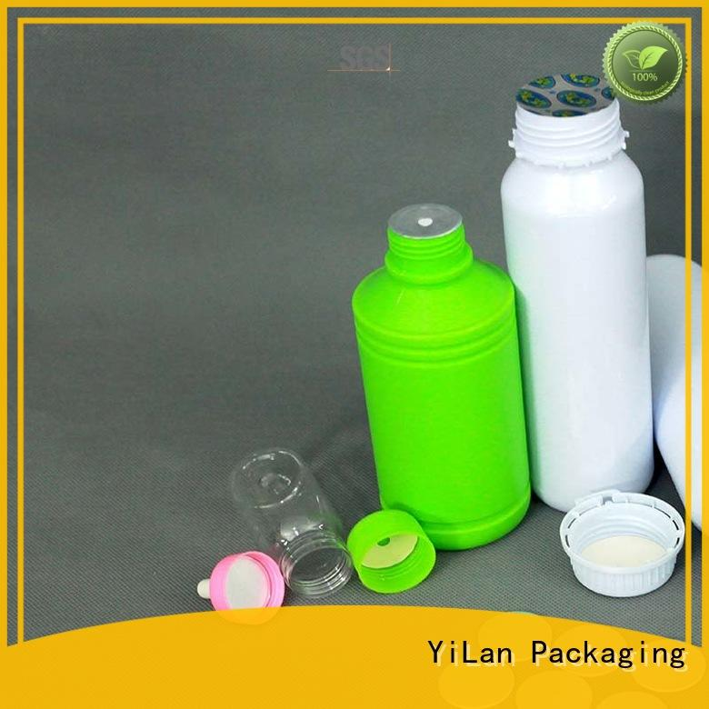YiLan Packaging color induction seal liners with quality assurance for protection