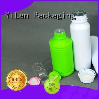 YiLan Packaging color seal liner easy to open for food