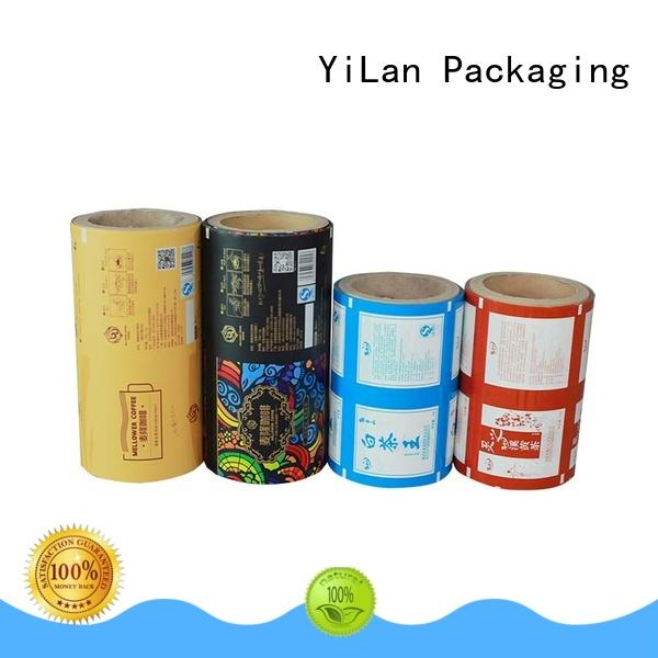 advanced packaging film supplies with quality assurance for decoration
