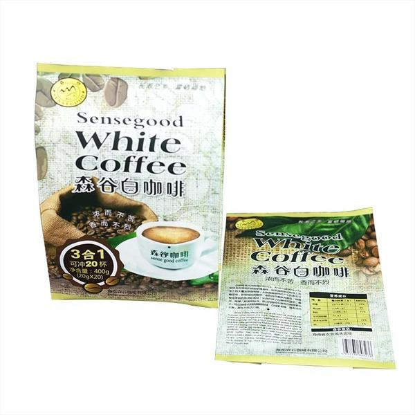 exquisite fin seal pouch easy to open for backage YiLan Packaging