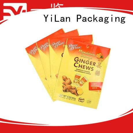 Latest resealable packaging chews manufacturers for gift