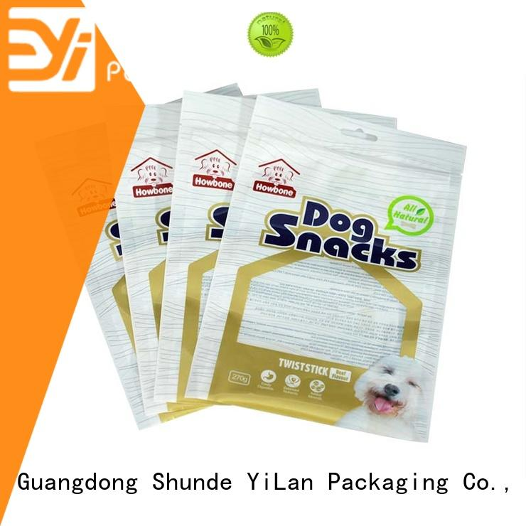 excellent food packaging bags three with quality assurance for food