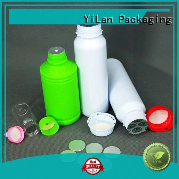liner seal liner induction customized YiLan Packaging company