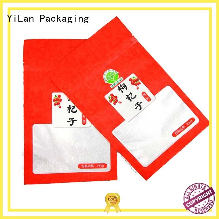 excellent stand up pouch bagsbag with quality assurance for food