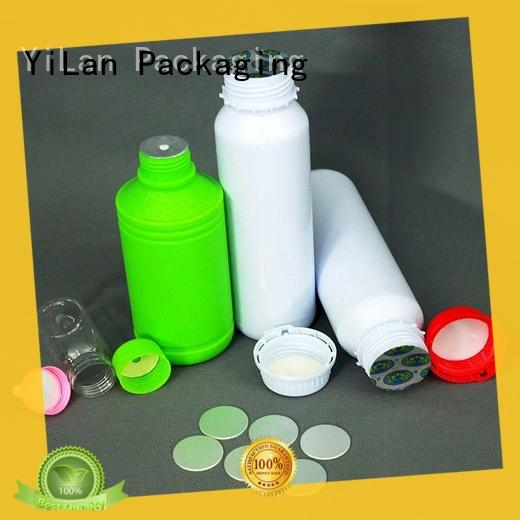 YiLan Packaging translucent seal liner easy to open for food