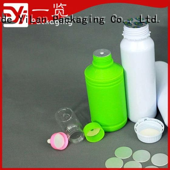 YiLan Packaging New seal liner manufacturers for calcium tablet