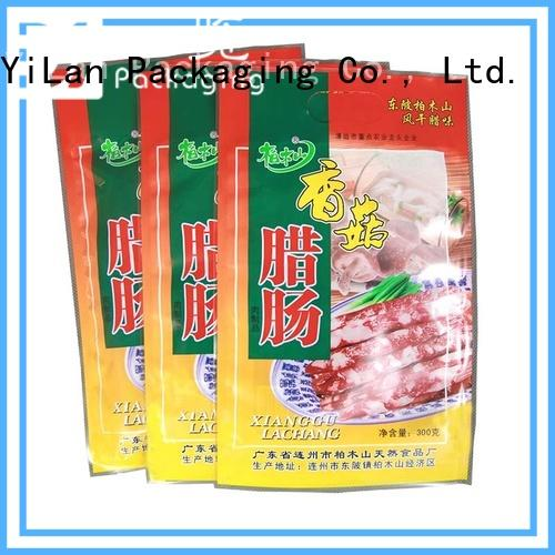 High-quality food packaging bags sides factory for candy bag