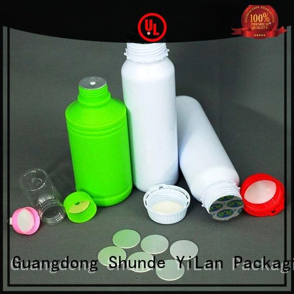 YiLan Packaging Top seal liner manufacturers for protection
