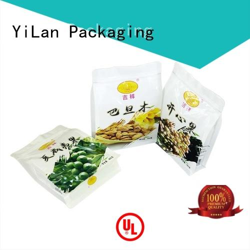 professional sealed packaging bags bottom with quality assurance for ergonomics