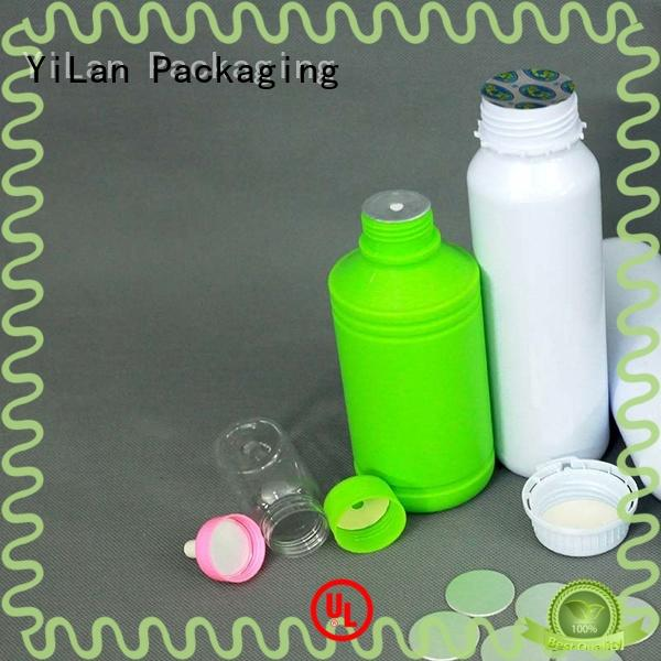 customized separated seal liner unseparated induction YiLan Packaging company