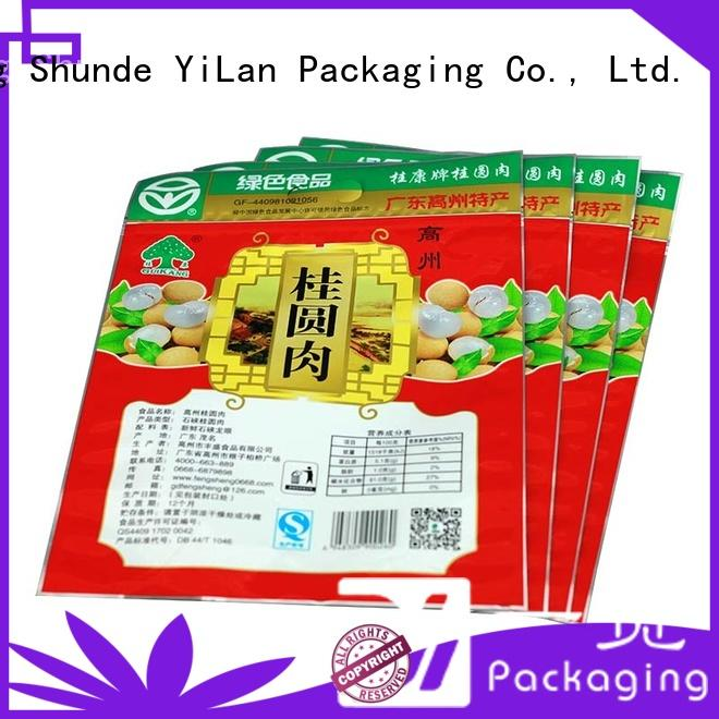 professional seal pouches sealed with strict quality control system for storage