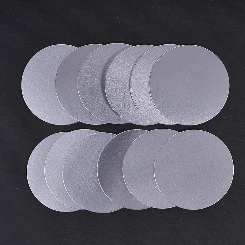 translucent seal liner thick easy to open for calcium tablet
