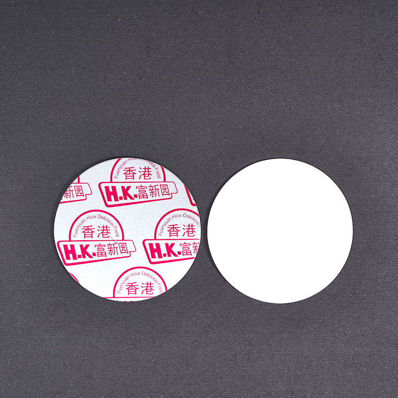 New seal liner not factory for calcium tablet-3