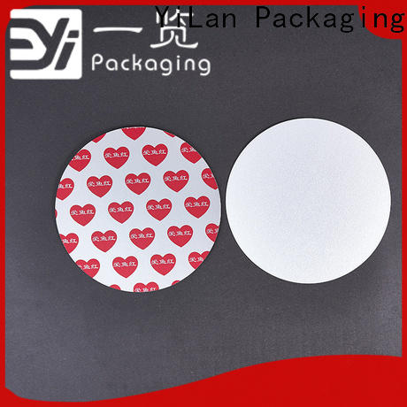 YiLan Packaging New induction liner for business for food