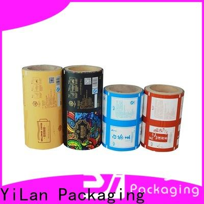 YiLan Packaging film packaging film for business for decoration