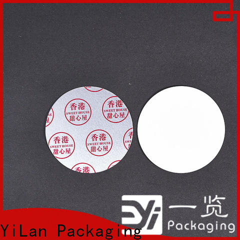 Top induction seal liners liner company for calcium tablet
