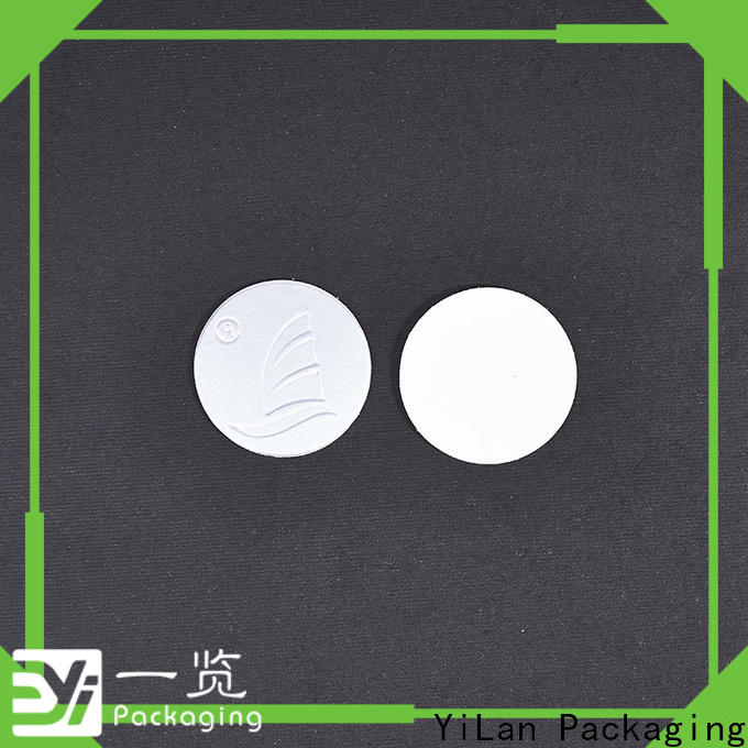 YiLan Packaging New seal liner for business for protection