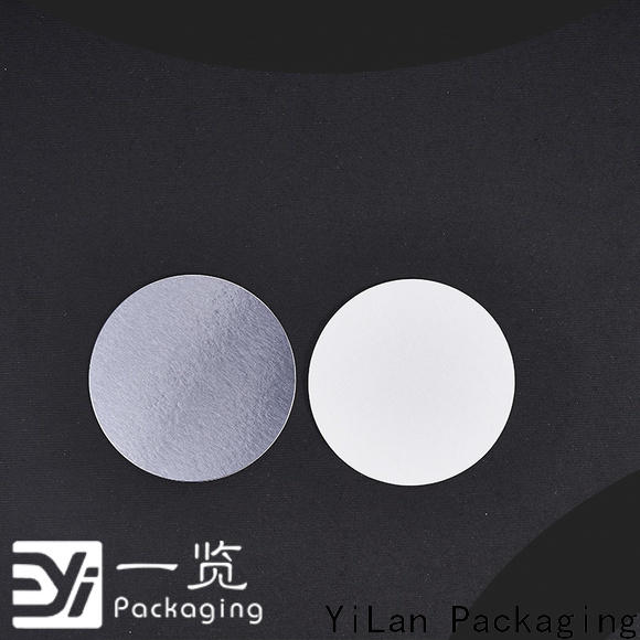 High-quality induction seal liners color Suppliers for calcium tablet