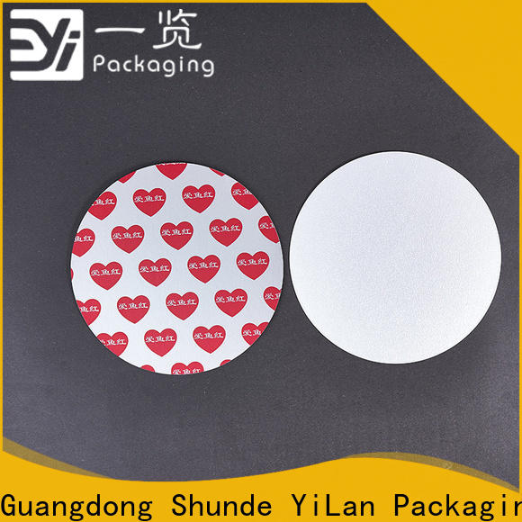 High-quality seal liner not Suppliers for calcium tablet