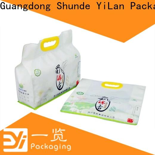 scattered sealed packaging bags printing manufacturers for food