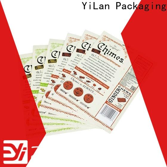 Latest resealable pouch bags pouch manufacturers for mask