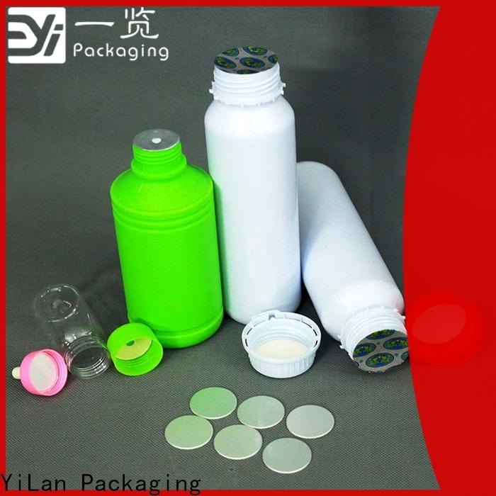 YiLan Packaging Best induction liner Suppliers for food