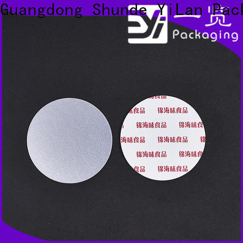 Wholesale seal liner separated company for calcium tablet