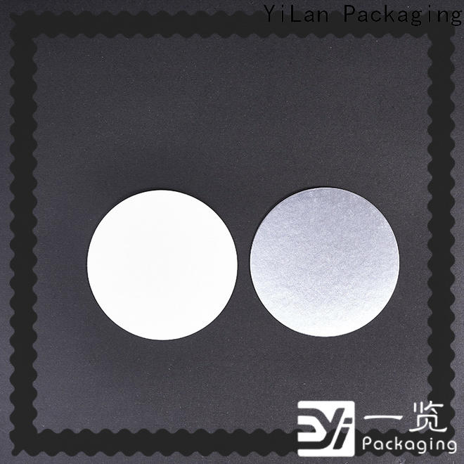 YiLan Packaging New seal liner Supply for food