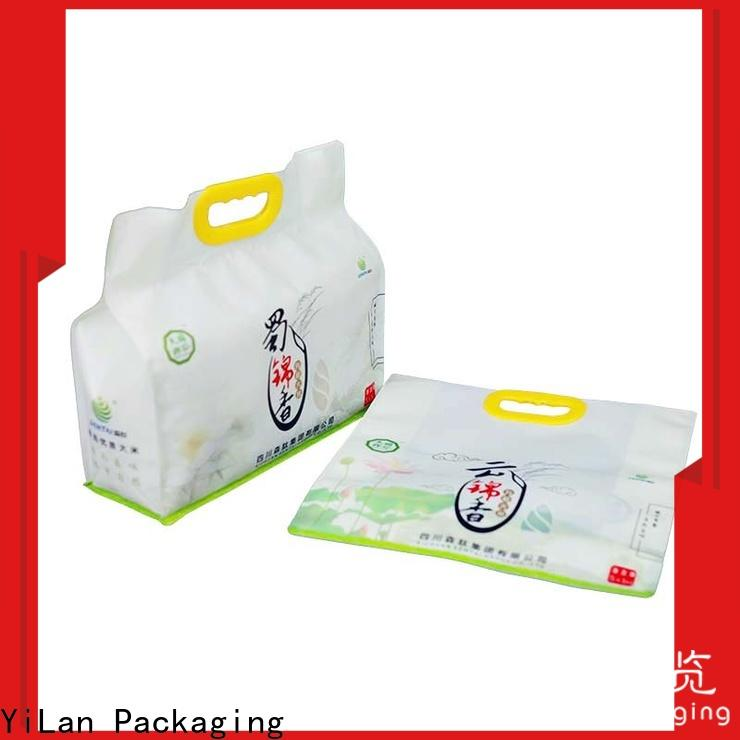 YiLan Packaging box sealed packaging bags for business for ergonomics