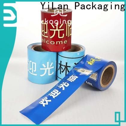 Best packaging film food Supply for advertising