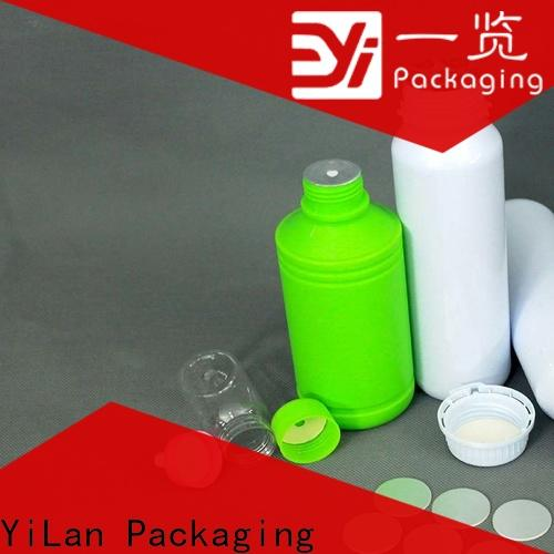 YiLan Packaging thick induction liner Supply for protection