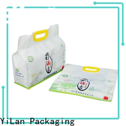 YiLan Packaging High-quality sealed packaging bags for business for food