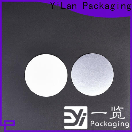 Wholesale induction liner stamp for business for calcium tablet
