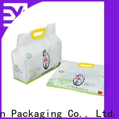 High-quality sealed packaging bags bottom factory for ergonomics